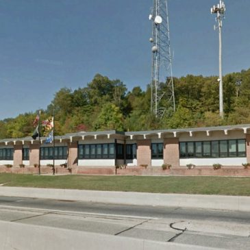 MDTA – JFK Administration Building – HVAC Upgrade
