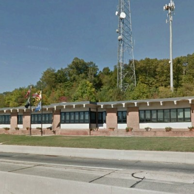 MDTA - JFK Administration Building - HVAC Upgrade