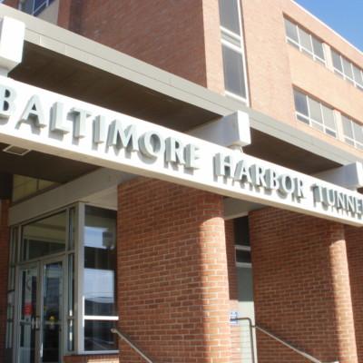 Baltimore Harbor Tunnel HVAC Renovation